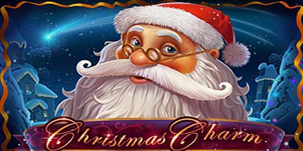 Play Christmas Charm slot for free.Booongos Christmas Charm online slot for fun.