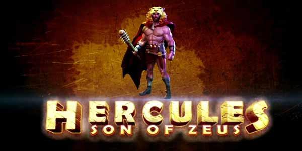 Hercules Son