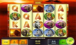 African Riches Slot