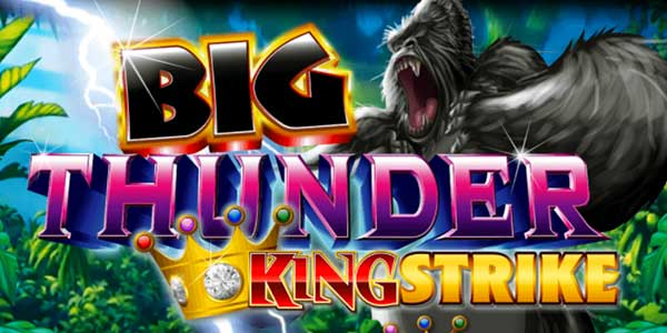 Big Thunder Slot - Play Online Video Slots for Free