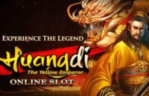 Huang Di The Yellow Emperor
