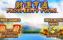Prosperity Twin
