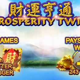 Prosperity Twin Slot Online by NextGen
