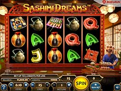 Sashimi Dreams Slot