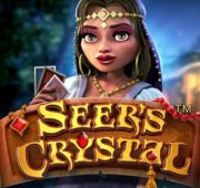 Seer's Crystal Slot