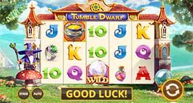 Tumble Dwarf Slot