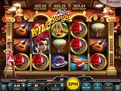 Coco Bongo Slot