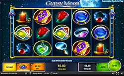 Gypsy Moon Slot