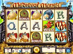 Medieval Money Slot