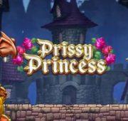 Prissy Princess Slot