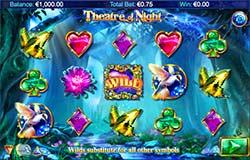 Theatre of Night Slot