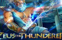 Zeus the Thunderer 2