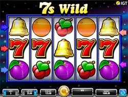 7's Wild Slot