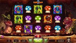 Chibeasties 2 Slot