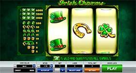 Irish Charms Slot