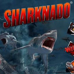 Sharknado Slot