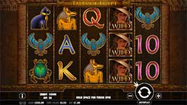 Tales of Egypt Slot