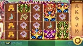 Totem Lightning Slot