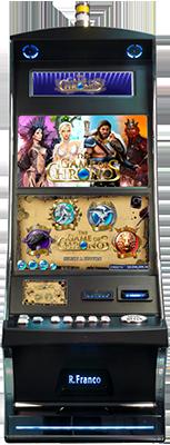 Game of Chronos