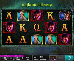 Haunted Horseman Slot