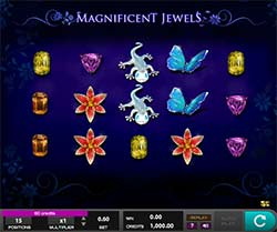 Magnificent Jewels Slot