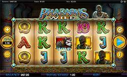 Pharaoh's Wild Slot