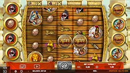 Spartacus Call to Arms Slots - Free Slot Machine Game - Play Now