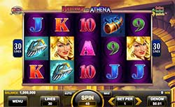 Spiele Destiny Of Athena - Video Slots Online