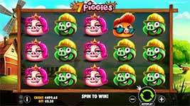 Update 7 piggies slot machine online pragmatic play quest jackpots