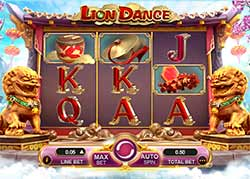Feb 10, · Dancing Lions is a traditional Chinese festival and now, GameArt presents the colors of this festival in form of no download slot.The game runs on 5 reels and you have 10 fixed paylines to raise your stake.While designing free Dancing Lions slot, the developer has stuck to the basics of the genre so as to make the gameplay convenient to players%(33).Alaplı