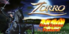 Zorro: The Tale of the Lost Gold