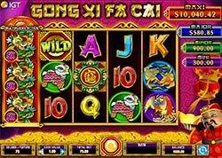 Free online pokie machines