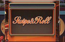 Swipe & Roll