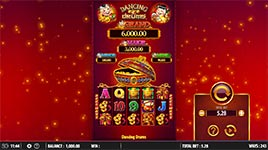 Play Dancing Drums Slot By Shfl Free Online Slotorama