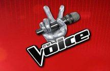 The Voice: Scratch Card