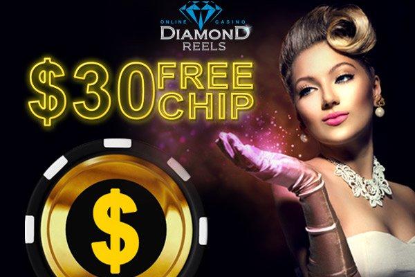 Free $30 Diamond Reels