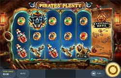 Pirate's Plenty