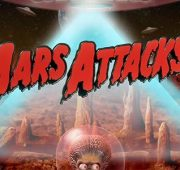 Mars Attacks! Slot