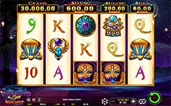 Spiele Enchanted Eyes - Video Slots Online
