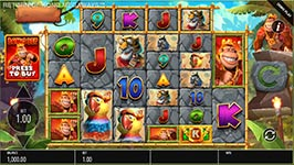 Spiele Return Of Kong Megaways - Video Slots Online