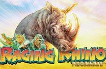Spiele Raging Rhino Megaways - Video Slots Online