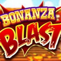 Bonanza Blast Online Slot by AGS