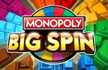 Monopoly Big Spin