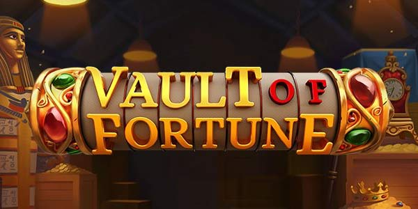 Artefacts Vault of Fortune