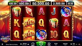 Grand Circus: Lucky Break Extra