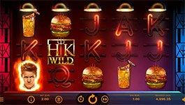 Gordon Ramsay: Hell's Kitchen