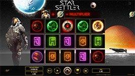 Star Settler
