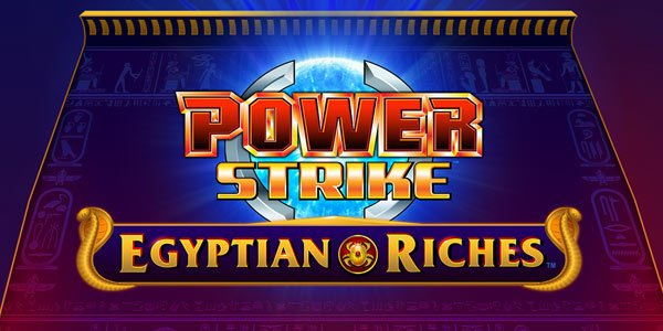 Egyptian Riches Power Strike