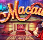 Mr. Macau Slot by Betsoft