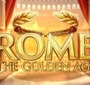 Rome The Golden Age Slot by NetEnt
